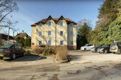 Premier Inn Birmingham North Sutton Coldfield