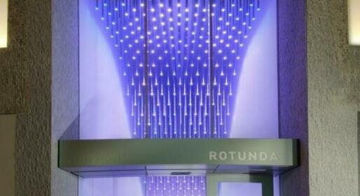 Rotunda Penthouse