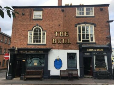 The Bull Birmingham