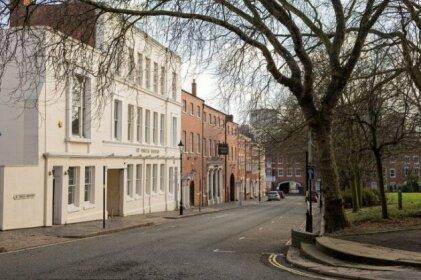 The Jewellery Suites Birmingham