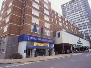 Thistle Birmingham City
