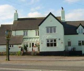 The Wheatsheaf Inn Ledbury