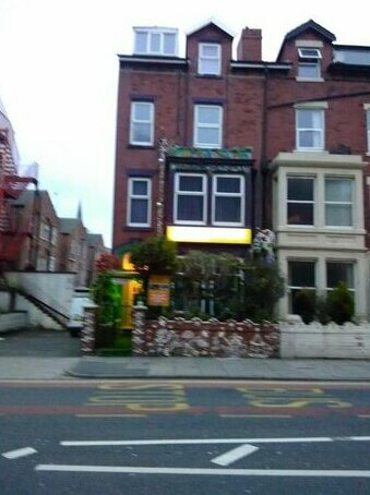 K k's North Station Self catering holiday apartments