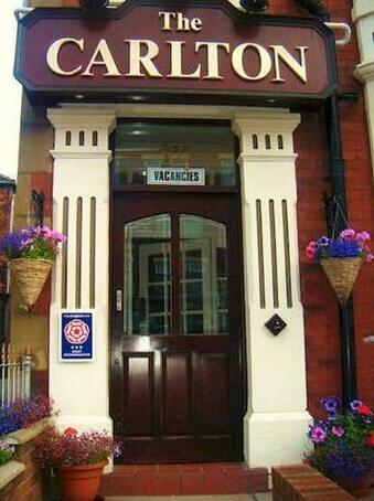 The Carlton Blackpool