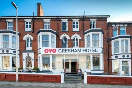 The Comfort Inn Gresham Hotel