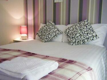 The Feathers Hotel Blackpool