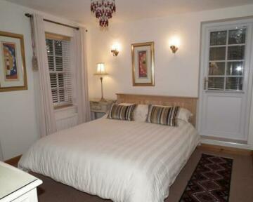 Park House Bed & Breakfast Bladon
