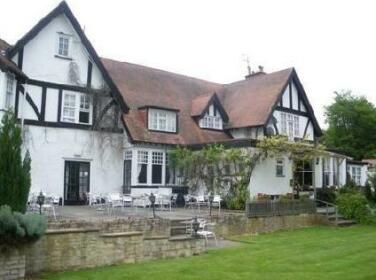 Foxcombe Lodge Hotel Boars Hill