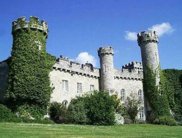 Castle Hotel Bodelwyddan