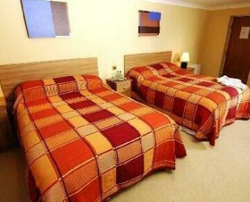 Faenol Fawr Country Hotel