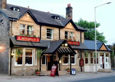 The Royal Hotel Bolton-le-Sands