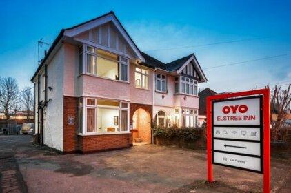 OYO Elstree Inn