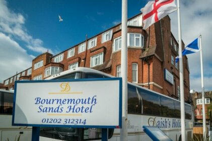Bournemouth Sands Hotel
