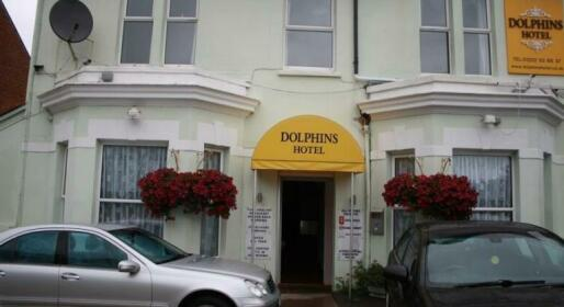 Dolphins Hotel Bournemouth
