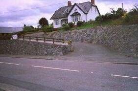 Garreg Lwyd Guest House Aberystwyth