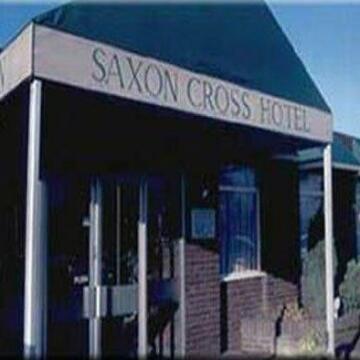 Saxon Cross Hotel Sandbach