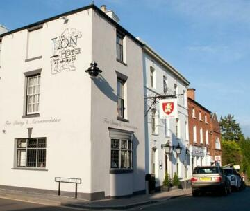 The Lion Hotel Brewood