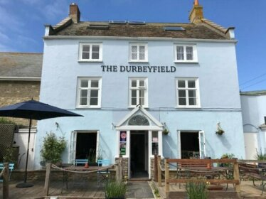 The Durbeyfield Guest House