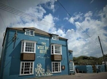 The West Bay Hotel