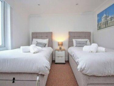 Celebrity Apartments Brighton Queens Square