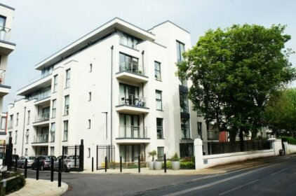 Charles Court Serviced Apartments