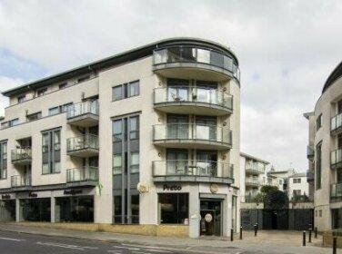 City Apartment Brighton City Centre Brighton