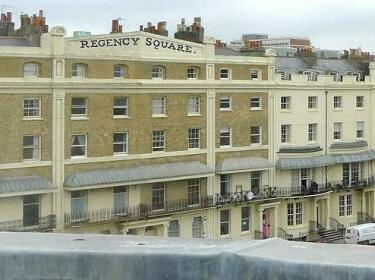 Hotel 360 Brighton