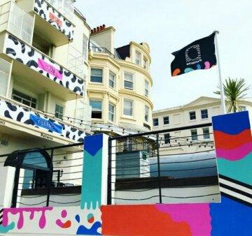 Pier Court Apartments Brighton