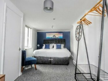 Queens Square Brighton - Guest Homes