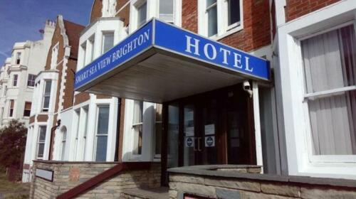 Sea View Hostel Brighton