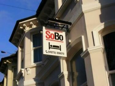 SoBo Guest House Brighton