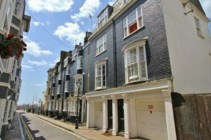 Sussex House Brighton