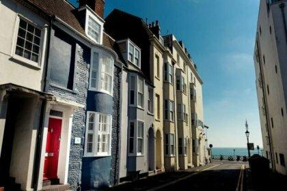 The Beach House Brighton