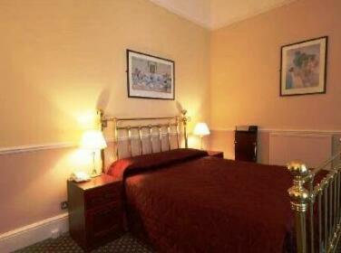 The Imperial Hotel Brighton