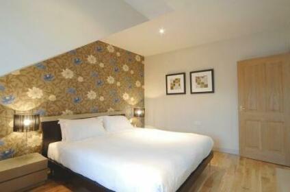 The Lofts Apartments Brighton & Hove