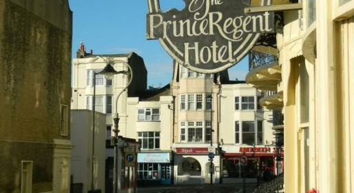 The Prince Regent Brighton