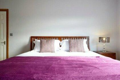 3 Bedroom Apartment Hotwells Rd