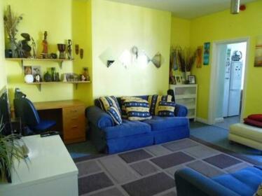 Homestay Bristol - Hostel