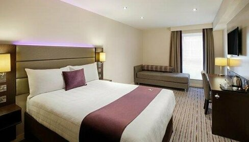 Premier Inn Bristol City Lewins Mead