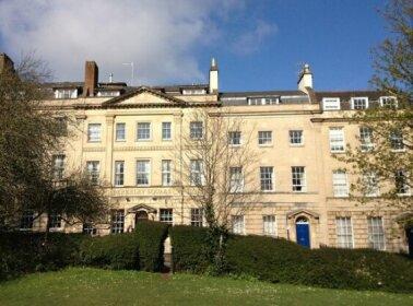 The Berkeley Square Hotel Bristol