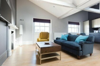The Harbourside Loft - Stylish & Modern 1BDR Apartment