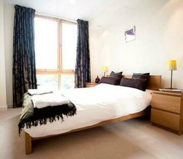 Your Space Serviced Apartments Harbourside