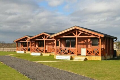Northwick Farm Lodges