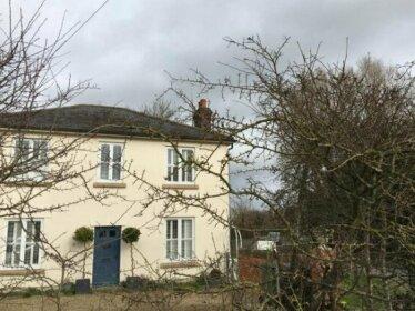 SmallBrook Cottage