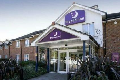 Premier Inn Loughton Buckhurst Hill London