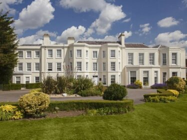Burnham Beeches Hotel BW Premier Collection