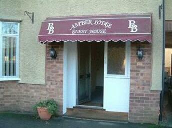 Amber Lodge Cambridge
