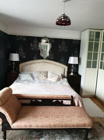 Harry's bed and breakfast Cambridge