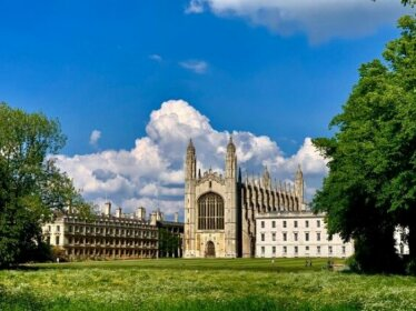 The Birches Cambridge