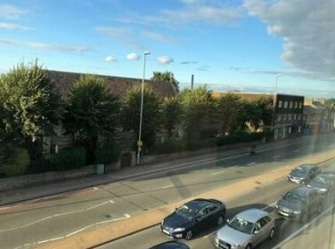 VIP Luxurious 1 bed in Cambridge for 4 people